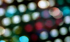 (ojoadicto) Tags: abstract color bokeh circles abstracto digitalmanipulation circulos