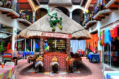 Drunkstore (Rex Montalban Photography) Tags: mexico cozumel rexmontalbanphotography