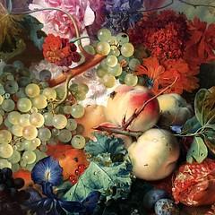 Bonne Semaine ! :-) () Tags: dutch la 1722 janvanhuysum fruitpiece jpaulgettyartmuseum