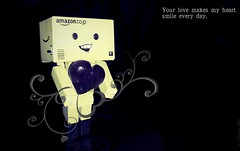 Your love makes my heart smile every day. (karmenbizet73) Tags: art love smile hearts toys photography flickr candy heart toystory valentine candyhearts valentinesday eyespy danbo yourlove 36366 danboard photodevelopment danbolove toysunderthebed 2016366photos