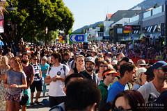 20160206-04-Running of the Wools crowd (Roger T Wong) Tags: city travel newzealand summer people crowd nz southisland otago queenstown 2016 sony2470 rogertwong sel2470z sonyfe2470mmf4zaosscarlzeissvariotessart sonya7ii sonyilce7m2 sonyalpha7ii