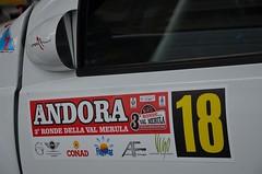Ronde Val Merula 2016 (050) (Pier Romano) Tags: auto italy car race italia liguria rally val rallye corsa motori quattro gara ruote andora ronde merula