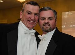 Preshow Brendan and Gary