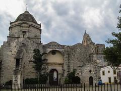 "La Havane: église de Paula <a style=""margin-left:10px; font-size:0.8em;"" href=""http://www.flickr.com/photos/127723101@N04/24795986824/"" target=""_blank"">@flickr</a>"