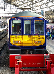 319377 Class 319 Northern Rail_134538 (Jonathan Irwin Photography) Tags: street camera station phone 4 samsung rail class note galaxy lime northern 319 319377