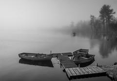 Carman reservoir April 2015-9.jpg (Phil Gordon 211) Tags: water fog landscape scotland other unitedkingdom gb renton artyfarty