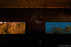-23 (Aiganaiguy) Tags: longexposure mountain abandoned nature landscape hawaii waikiki hiking bunker crater diamondhead bluehour goldenhour