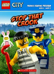Stop That Crook (Vernon Barford School Library) Tags: new city b fiction dogs toy toys reading book high lego reader o library libraries reads police books sean read paperback cover lee short thief junior novel covers bookcover wong middle vernon thieves recent bookcovers stealing crook paperbacks novels fictional robbers crooks readers quinlan phonics barford pronunciation englishlanguage robbing softcover readingprogram policedogs legocity learningtoread shorto vernonbarford softcovers seanwong beginningreaders beginningreading quinlanblee learningreaders 9780545813495 9780545813556