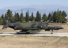 RF-4E 7496 CLOFTING IMG_3076FL (Chris Lofting) Tags: mta f4 larissa matia 348 7496 rf4e greekairforce lglr