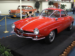 The Auto Collections (PanzerVor) Tags: auto las vegas car museum automotive vehicle linq