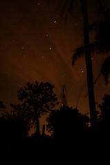Noite estrelada (alicescampana) Tags: sombra estrelas noite