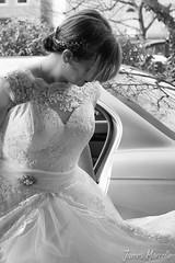 Vernon Wedding 2016 (JamesMarcelle1) Tags: uk wedding england white black love beautiful sepia photography groom james bride photo bath kiss couple artistic romance bandw marcelle keynsham