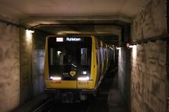 Icke Kehranlage 1025-1 (Hannes Eisenach) Tags: berlin underground subway u2 tunnel ubahn fahrzeug pankow icke bvg nahverkehr 1026410251
