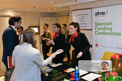 "AFME's 7th Annual Spanish Funding Conference • <a style=""font-size:0.8em;"" href=""http://www.flickr.com/photos/138868493@N08/24993376082/"" target=""_blank"">View on Flickr</a>"
