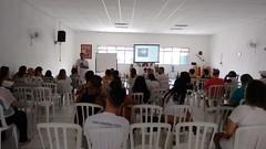 Estudo Doutrinário Umbandista - 05/03/2016