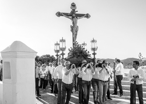 """(2014-06-27) - Bajada Vía Crucis - Luis Poveda Galiano (04) • <a style=""""font-size:0.8em;"""" href=""""http://www.flickr.com/photos/139250327@N06/25315019910/"""" target=""""_blank"""">View on Flickr</a>"""