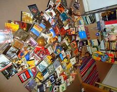 Hip-Hop ♥ (Me Myself n' i..) Tags: music love books wax hiphop cds wutang tapes crates jmt guru delasoul mastaace jlive lordfinesse turnitup afura ditc jdilla peterock miclife atcq largeprofessor hiphopyadontstop propertyofpersiabebop persiamei