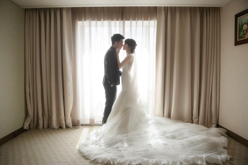 台南情定婚宴城堡永康館 婚禮攝影36