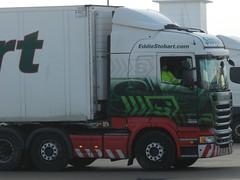 PE64UTF H2158 Eddie Stobart Scania 'Debbi Lenora' (graham19492000) Tags: eddie scania stobart eddiestobart h2158 pe64utf debbilenora