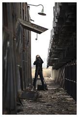 Underpinned (Pro-Zak) Tags: abandoned industry pier newjersey support waterfront legs prozak urbex arthurkill coaldumper timothyvogel lesleylmaia