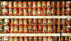 095/366 Strange Things Afoot at the Manigotapi Piggly Wiggly (ruthlesscrab) Tags: can canned xavier wah tinned pikespice hereios werehere 366the2016edition 3662016 4apr16 day95366