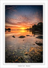 Sunrise Cove (RTA Photography) Tags: sea sunrise devon hdr brixham 5xp sigma1020mm456exdchsm d7000 churstoncove rtaphotography
