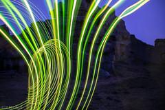 "Lightpainting - Burg Flossenbürg • <a style=""font-size:0.8em;"" href=""http://www.flickr.com/photos/58574596@N06/25785669555/"" target=""_blank"">View on Flickr</a>"
