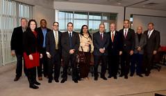Cuban Delegation visits U of A (uacescomm) Tags: worldtradecenter cuba delegation divisionofagriculture