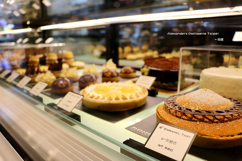 Alexander's 亞歷山大法式甜點027