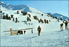 4857 R Aerodrome d'hiver au Tracouet Haute Nendaz Verbier Edition Martigny (Morton1905) Tags: au r edition haute nendaz aerodrome verbier dhiver tracouet martigny 4857