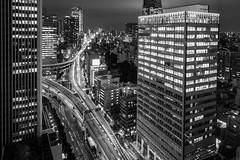 Tokyo November2015-61.jpg (amsanpedro) Tags: city longexposure nightphotography travel autumn vacation blackandwhite bw fall monochrome japan hotel tokyo blackwhite nikon asia tour nippon orient bnw d800 2015 citytour november2015 nikond800 anthonysanpedro amsanpedro amsanpedroyahoocom anthonymsanpedro bnwcapture