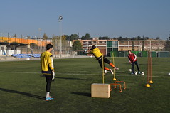 "Entrenament Novembre 2015 • <a style=""font-size:0.8em;"" href=""http://www.flickr.com/photos/141240264@N03/25903925533/"" target=""_blank"">View on Flickr</a>"