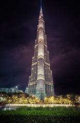 Burj Khalifa (IzTheViz) Tags: tower dubai khalifa burj skyscrapper a7r