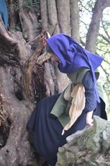 Robin Hood photoshoot 2013