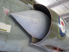 "Dassault Mirage III-O 12 • <a style=""font-size:0.8em;"" href=""http://www.flickr.com/photos/81723459@N04/25984721473/"" target=""_blank"">View on Flickr</a>"