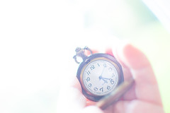 Dust if you must (Michelle Tuttle) Tags: travel relax hands poem time live watch enjoy highkey dust chores metaphorical pocketwatch priorities metaphoric meainging