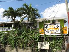 "San Ignacio: notre hôtel <a style=""margin-left:10px; font-size:0.8em;"" href=""http://www.flickr.com/photos/127723101@N04/26013068711/"" target=""_blank"">@flickr</a>"