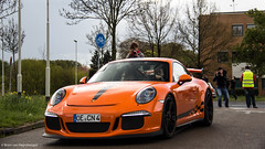 GT3 (Bram van Heijnsbergen) Tags: pictures cars car photography photoshoot automotive turbo german porsche supercar sportscar lexus vroom turbos carspotting gt3rs hypercar carsandcoffee porschegt3rs bvhphotography