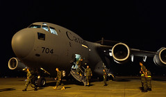 Operation Renaissance 13-1 (aeroman3) Tags: horizontal philippines international ph dart iloilo womanfemme nightnuit armyarme manhomme aircraftavion outdoorsextrieur darteicc wideshotplanlarge dart13 forcearienneairforce oprenaissance131