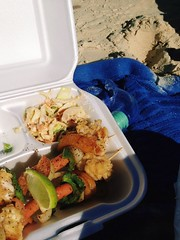 Show Us Your Takeaway! Kebabs Seafoods Veggies SLAW Coleslaw Beach Food Best Seafood I've Ever Eaten Lunch On The Beach Bahamas (Shannon F Gorman) Tags: slaw veggies bahamas coleslaw kebabs seafoods beachfood lunchonthebeach showusyourtakeaway bestseafoodiveevereaten