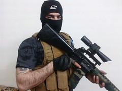 Kurdish YPG Fighter (Kurdishstruggle) Tags: war fighter military revolution hero syria warrior revolutionary struggle yat kurdistan azadi specialforces syrien kurdish kurd kurds militarymen krt tactical rojava ypg kurden suriye freedomfighter afrin pyd militaryforces efrin warphotography qamishlo qamislo freekurdistan hasakah freiheitskmpfer resistancefighter kobani kurdishregion berxwedan kurdishfighters kurdishforces syriakurds syrianwar hezentaybet kurdishfreedomfighters kurdisharmy yekineynparastinagel kurdssyria kurdischekmpfer rojavayekurdistan servanenypg ypgrojava kurdishmilitary kurdsisis krtsuriye kobane ypgkobani ypgkurdistan ypgfighters westernkurdistan ypgforces heseke ypgkmpfer