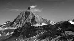 Le Cervin (Yvon Daigle) Tags: suisse cervin