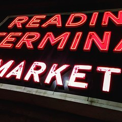 america 's oldest #publicmarket , #readingterminal... (someguyinphilly) Tags: america publicmarket readingterminal uploaded:by=flickstagram instagram:venue=22013 instagram:venuename=readingterminalmarket whoneedswholefoods instagram:photo=1226414195958187094186691376