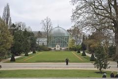 Jardin des Serres, Auteuil (carolyngifford) Tags: paris botanicalgarden glasshouses auteuil jardindesserres