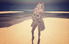 Seven (Lalie Sorbet SL) Tags: woman expression femme avatar sl fantasy secondlife virtual imagination sim chouchou virtualit virtuality metaverse virtualworld incarnation virtuel fantasme mondevirtuel universparallle