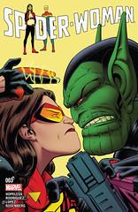 Spider-Woman # 3 (Javier The Rodriguez) Tags: dennis lopez marvel javier alvaro rodriguez hopeless spiderwoman
