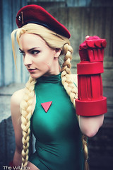 IMG_2896-Edit (willvqp) Tags: city cosplay emerald comicon 2016 eccc thewillbox
