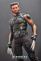 Hot Toys Wolverine X-Men Days of Future Past 1/6 scale action figure (ABKamleh) Tags: comics actionfigure nikon xmen comicbook superhero mutant nikkor marvel speedlight wolverine hughjackman macrolens strobelight microlens externalflash onesixthscale hottoys toyphotography daysoffuturepast 16scale dofp