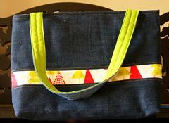 Emilia_Tasche1 (Two_tango) Tags: bag sewing purse zipper handbag tote crafting handles bolso tasche recessed nhen
