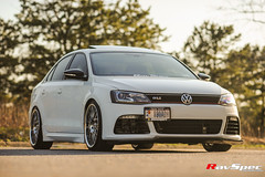 "WEDS Maverick 709M - VW GLI • <a style=""font-size:0.8em;"" href=""http://www.flickr.com/photos/64399356@N08/26473073755/"" target=""_blank"">View on Flickr</a>"